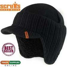 Ski Fitted Hats for Men