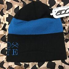 New Dye 3Am Paintball Beanie - Black/Blue