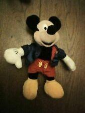 Mickey Mouse Cuddly Toys Disneyana