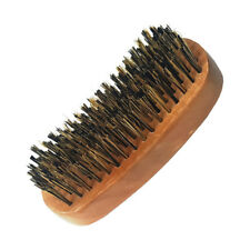 Diane #D1000 Military Curved Reinforced Extra Firm Bristle Hair Brush