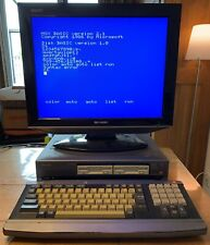 Philips NMS8255 (NMS8250 with 2 720kB PC-FDD) MSX2 Computer - Fully Operational