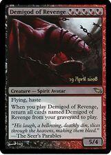*MRM* ENG FOIL Demi-dieu de la revanche - Demigod of revenge Prer MTG Shadowmoor