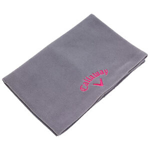 2021 Callaway Ladies Neck Gaiter Snood - Thermal Winter Golf Scarf Face Covering