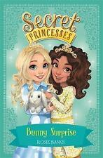 Bunny Surprise: Book 8 (Secret Princesses)-ExLibrary