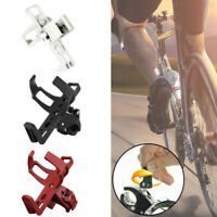 MTB Bicycle Water Bottle Cage Ultralight Water Bottle Holder Bicycle Accessories