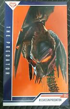 ?NEW? NECA THE PREDATOR ASSASSIN DELUXE FIGURE EXCLUSIVE NEW SEALED IN HAND
