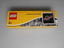 Lego® Classic Space Schlüsselanhänger Exclusive Key Chain Neu