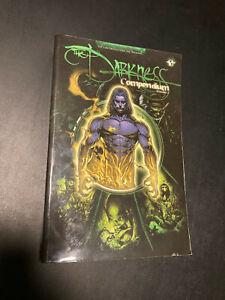 The Darkness Compendium Top Cow Comics Vol. 1 TPB First Printing Garth Ennis