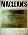 MacLean's Magazine August 22 1964 Birth Control Pill Baseball Harlem NY Riots