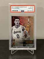 2017 Panini Essentials Kyle Kuzma RC PSA 10 🔥📈