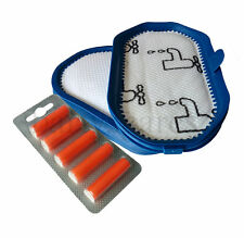 Two Washable Filters for DYSON DC30 DC31 DC34 DC35 Handheld With AIR FRESHENERS