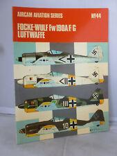 Quickboost 72311 1//72 Resin Focke-Wulf Fw-190A-3 rudder Tamiya