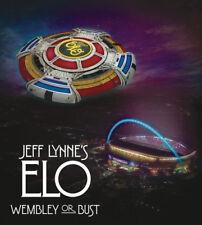 Jeff ( Elo ) ( Jeff - Jeff Lynne's ELO: Wembley Or Bust [New CD]