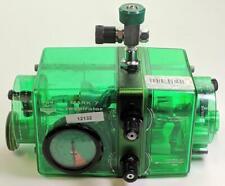 Bird Mark 7 Respirator Ventilator