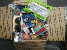 med flat rate boxes assorted closeout fishing tackle and accessories
