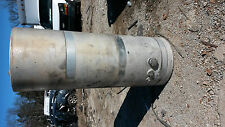 140 Gallons Aluminum Diesel Fuel Tanks, also available 100s, 120s, 150s.