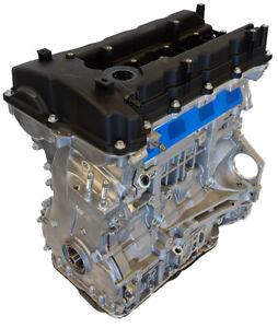 Motor, Engine Kia Soul / Hyundai i30 1.6 Mpi G4FG New / New