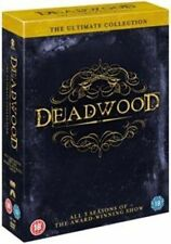 Deadwood Seasons 1-3 5014437156938 With Brad Dourif DVD Region 2