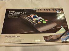PreSonus FADERPORT V2 Single-Channel USB Production DAW Controller (8744)