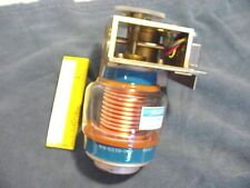 RF Variable Vacuum Capacitor, USLPA-500, 6KV+, Motorized Ver., Amplifier/Tuner