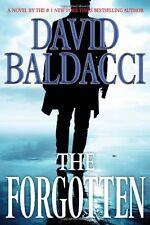 The Forgotten (John Puller Series) by David Baldacci