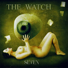 The Watch - Seven [New CD] Italy - Import