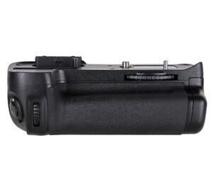 ayex Akkugriff Hochformatgriff Batteriegriff für Nikon D7000