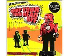 "Var. ""Chop Off Your Own Head"" CD/DVD - DEICIDE mortiis"