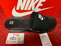 Nike Air Max Camden Slide Sandals '95 BQ4626-003 Black / White Mens 8-13 NIB