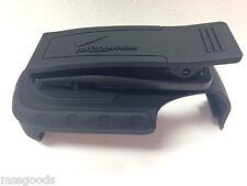 Black Spring Loaded Holster Belt Clip for Verizon Samsung Convoy 2 U660/ U680