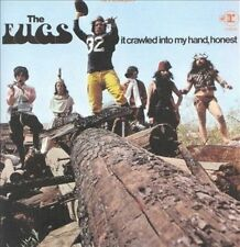It Crawled into My Hand, Honest by The Fugs (Vinyl, Jun-2007, 4 Men with Beards)