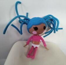 Large LaLaLoopsy Doll made by MGA entertainment - stands 30 cm tall-exclude hair