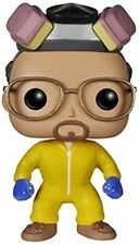 Breaking Bad - Walter White (cook) Pop TV Figure Toy 6 X 10cm