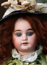 Eine schoene Antike Puppe Armand & Marseille 1894 DEP  41 cm gross
