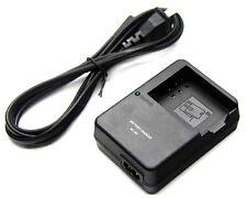 Cargador Adaptador de coche para Fuji Fujifilm Finepix S100//S100FS//S200//S200EXR