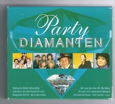 (HA150) Various Artists, Party Diamanten - Boxset CD
