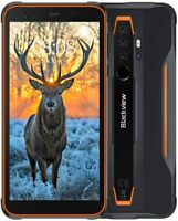 Blackview BV6300Pro 6GB+128GB Smartphone Android 10 IP68 Rugged Wireless Charge