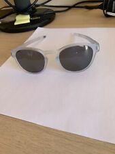 Oakley Latch 53–21-139 Polarized Round Sunglasses