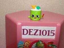 ~SUZIE SUSHI~SHOPKINS Season 3~ Pic of Item U Receive~NEW~Green Variation  3-085