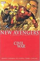 New Avengers Volume 5: Civil War TPB: Civil War , Brian Michael Bendis, Very Goo