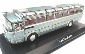 Van Hool 306 1:72 Ixo Atlas Bus Coach Diecast **