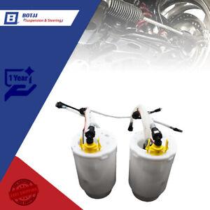 Left & Right Fuel Pumps 95562093201 For 2003-2010 Porsche 955 Cayenne S Turbo