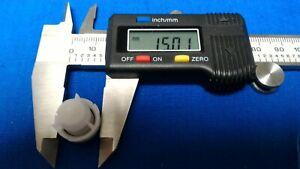 15mm Insert Non Return / Check Valves for Shower & Mixer Taps