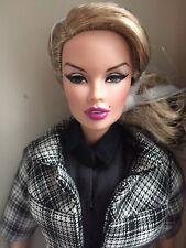 "INTEGRITY Toys FASHION ROYALTY FR REFINEMENT VANESSA PERRIN 12"" Doll NRFB"