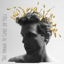 "MIKA ""THE ORIGIN OF LOVE (LIMITED DELUXE EDITION)"" 2 CD NEUF"