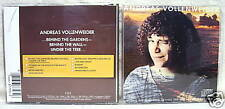 Andreas Vollenweider Behind The Gardens... CD USED