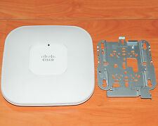 Cisco AIR-LAP1142N-N-K9 Wireless Access Point 802.11n w Mounting 6MnthWty TaxInv