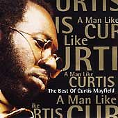 Curtis Mayfield - Mayfield (1992)