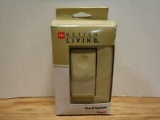 PASS & SEYMOUR LEGRAND MCU-ICC4 MOTION ACTIVATED UTILITY ROOM SWITCH, IVORY