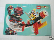 LEGO BROCHURE FLYER CATALOG TOYS TECHNIC 1994 DUTCH  20 PAGES 123